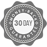 Image of 30-Days Money-Back Guarantee