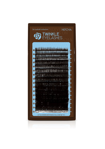 Twinkle Lash Mix 2 Tray