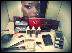 Eyelash Extension Kit & Training