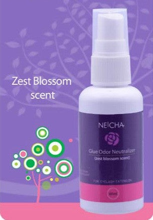 Glue Odor Neutralizer (Zest Blossom Scent)