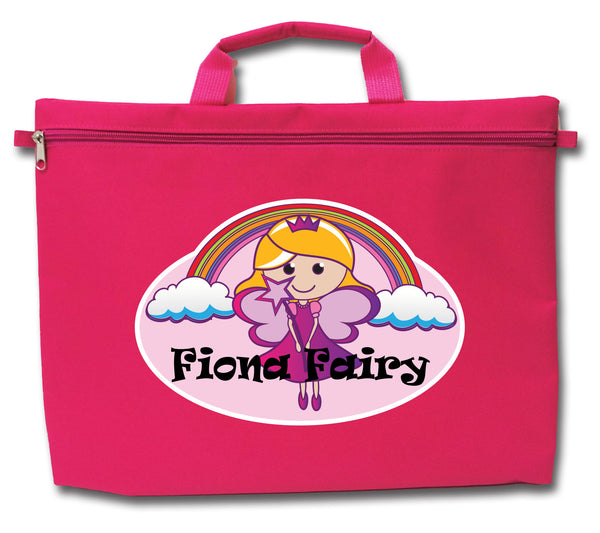 About Fiona Fairy Swimming Bag  187ef03816331