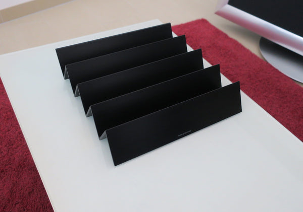 CD Storage Rack BeoStorage A4 groß