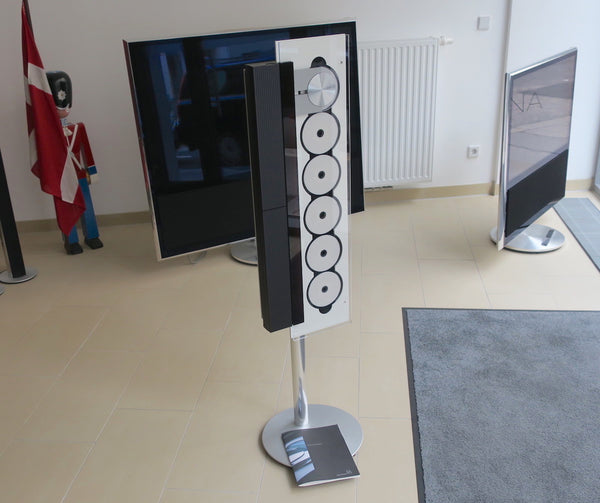 BeoSound 9000 MK3 Audio System Limited Edition White (2009)