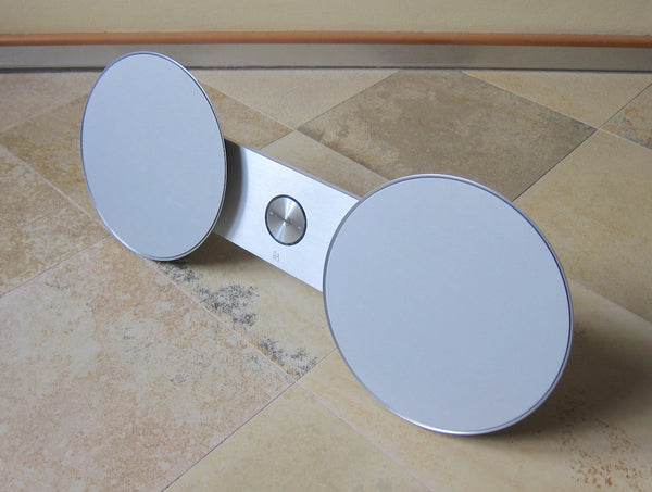 Audiosystem BeoPlay A8 weiss (2012)