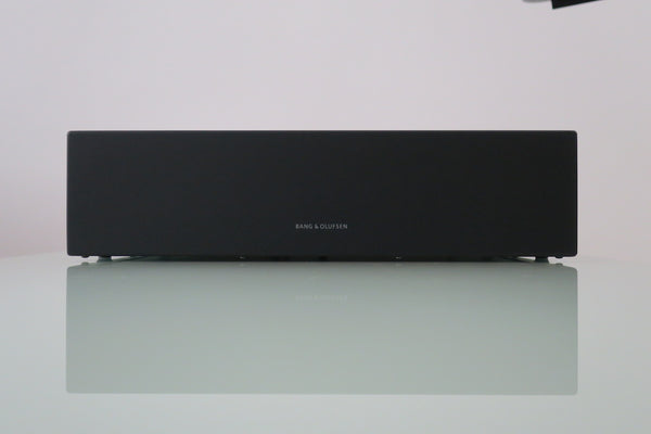 Stereoanlage BeoSound 5 mit BeoMaster 5 - 1TB + CD-Ripping-Device (2012)