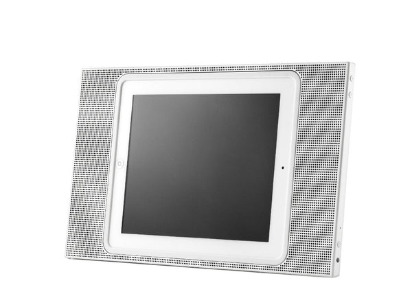 iPad-Dockingstation BeoPlay A3 weiß (2013)