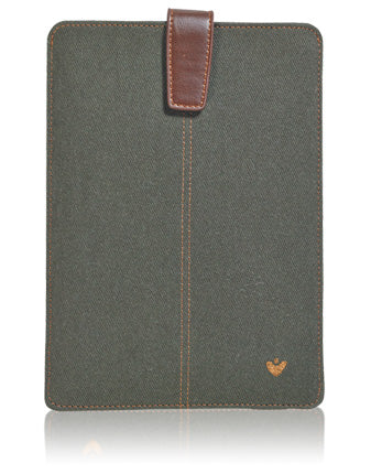 iPad Mini Cotton Twill Cases