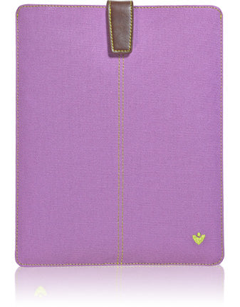 iPad Canvas Cases