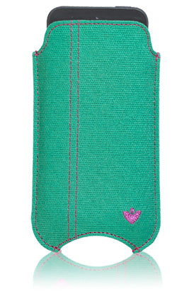 iPhone Canvas Cases