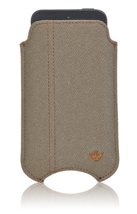 iPhone Cotton Twill Cases