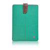 NueVue iPad mini Case Green front