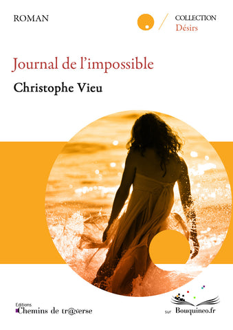Journal de l'impossible - Christophe Vieu