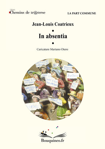 In absentia - Jean-Louis Coatrieux