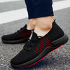 Masorini Mesh Men Shoes Casual Breathable Men Sneakers Mens Fashion Shoe For Male Footwear Spring Autumn New 2019 XX-193