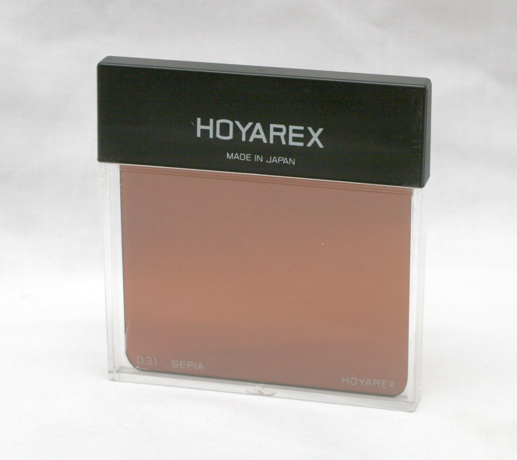 Hoyarex  Colour Filters