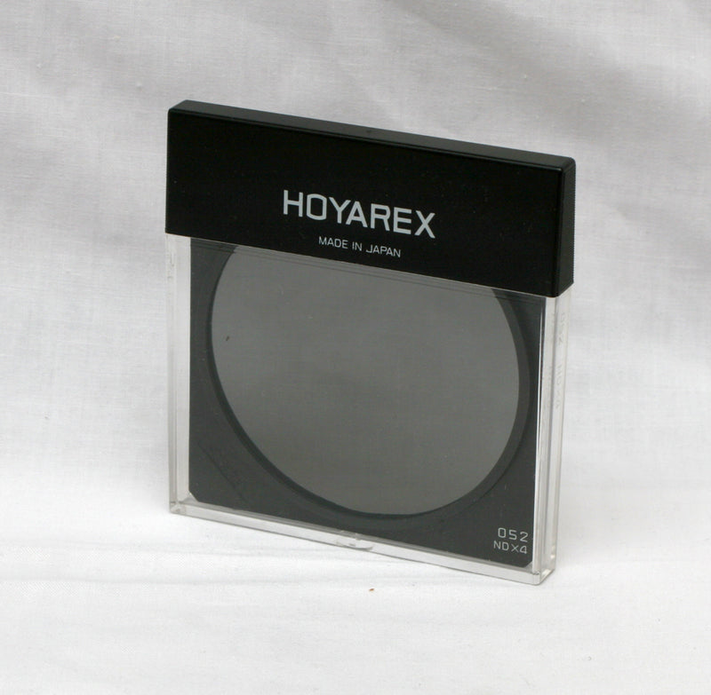 Hoyarex ND x4 Filter