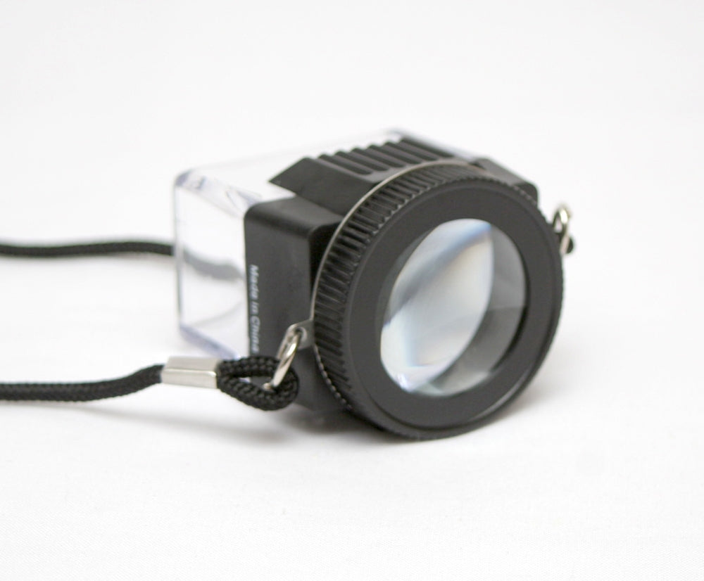 Kood 10x Rectangle Loupe