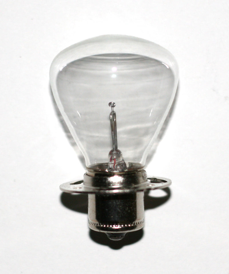 General Electric BW1209 6V 25W Lamp