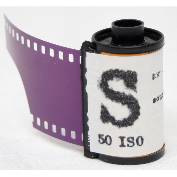 Film Washi S Sound Recording Film 50 asa
