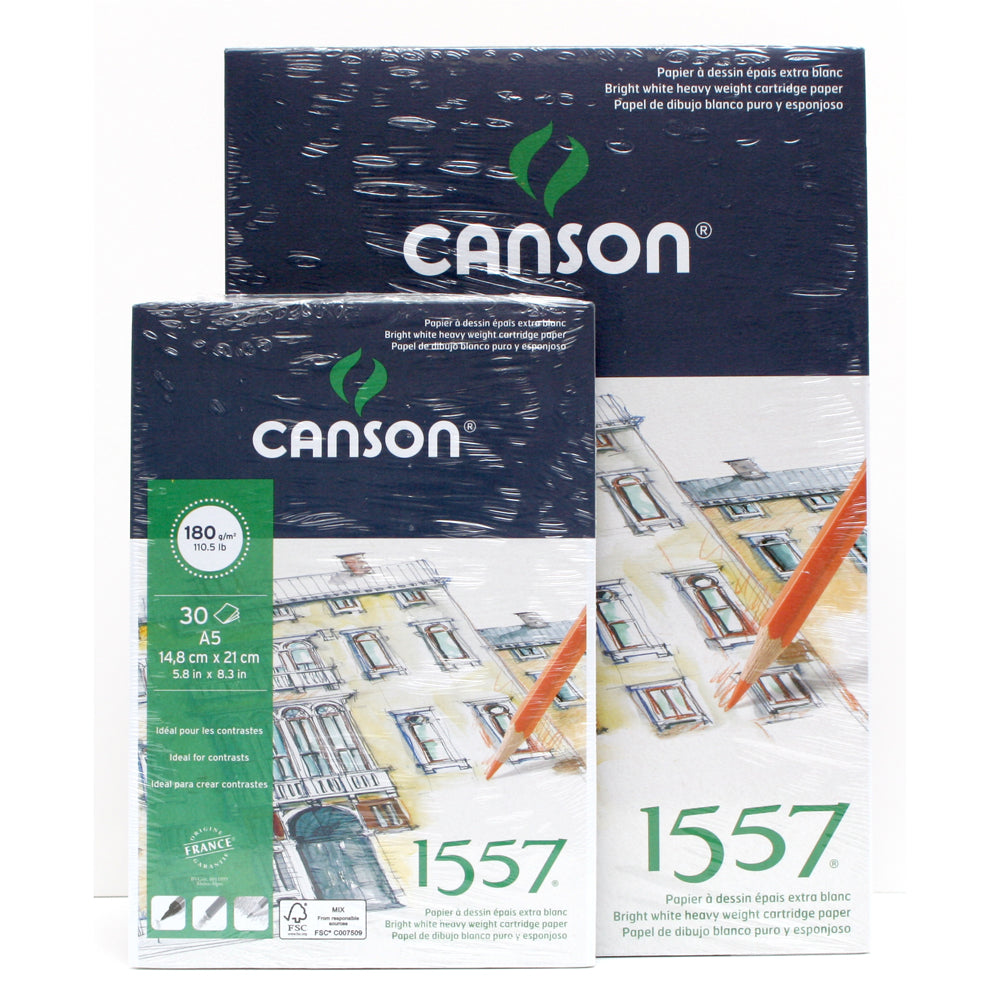 Canson 1557 180gsm