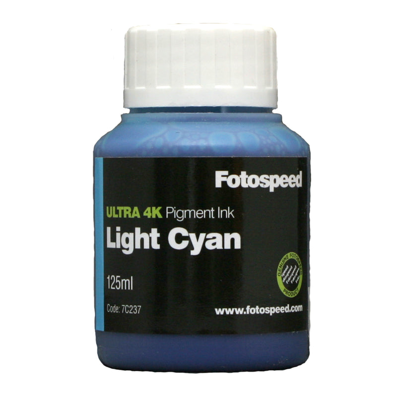Fotospeed Ultra 4K Pigment Ink Refill