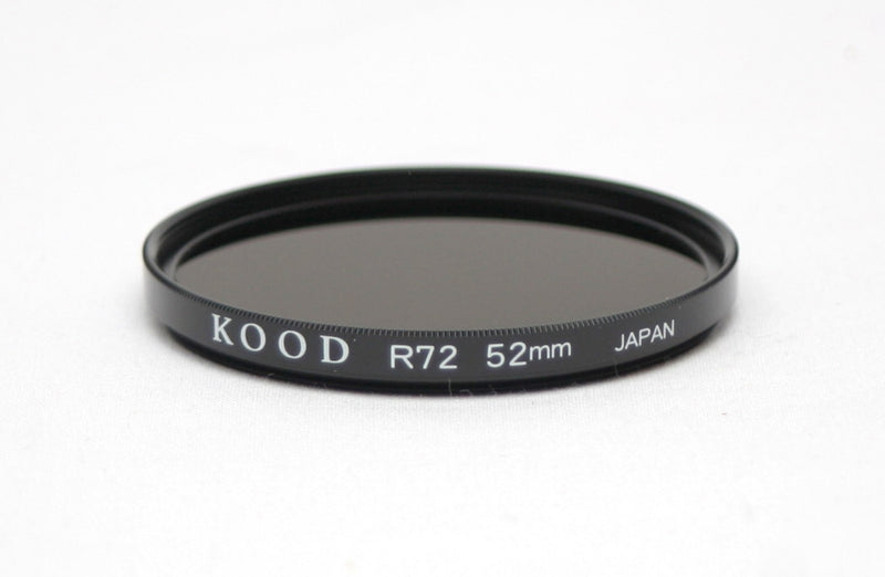 Kood R72 Infra Red Filter