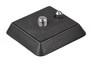 Kaiser Quick-Release Tripod Connector Plate for 6020 and 6021 (not for 6026)
