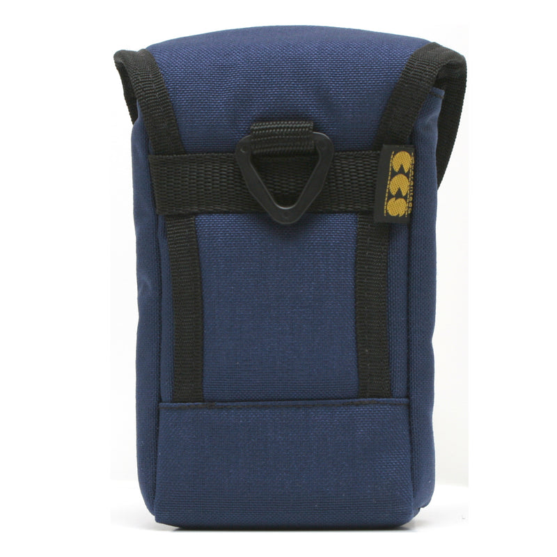 CCS Compact 1 Padded Camera Case Blue A122