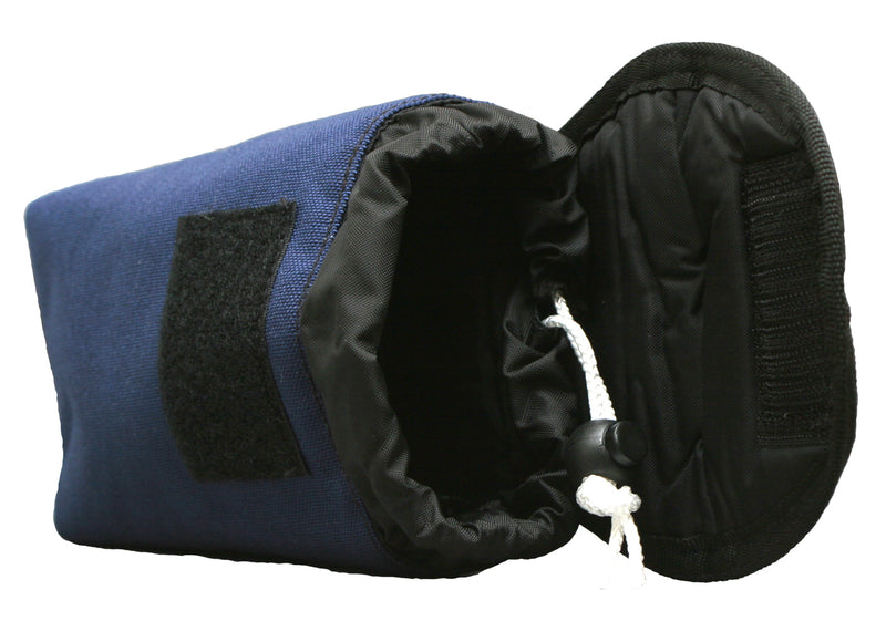 CCS Compact 1 Medium Padded Camera / Binocular Case Blue A124
