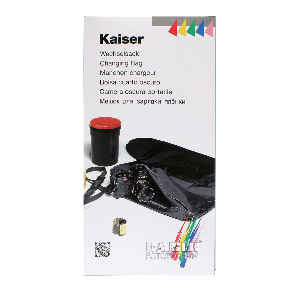 Kaiser Changing Bag