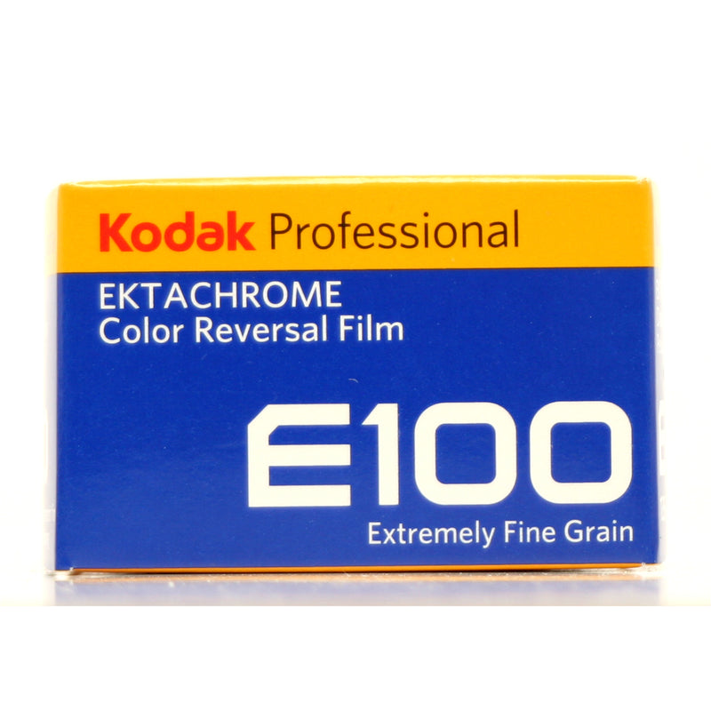 KODAK Ektachrome E100