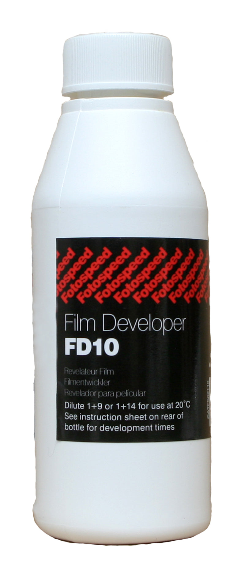 Fotospeed FD10 Fine Grain Film Developer