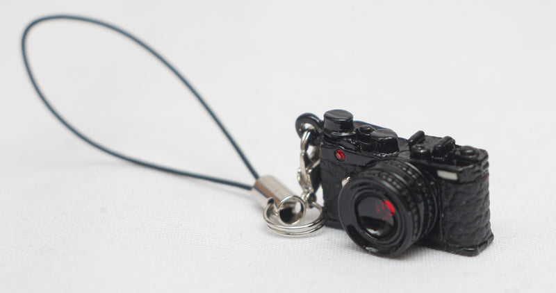 Japan Hobby Tool Miniature Camera Charms