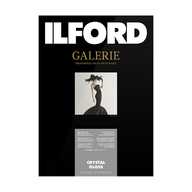 Ilford Galerie Prestige Crystal Gloss 290gsm