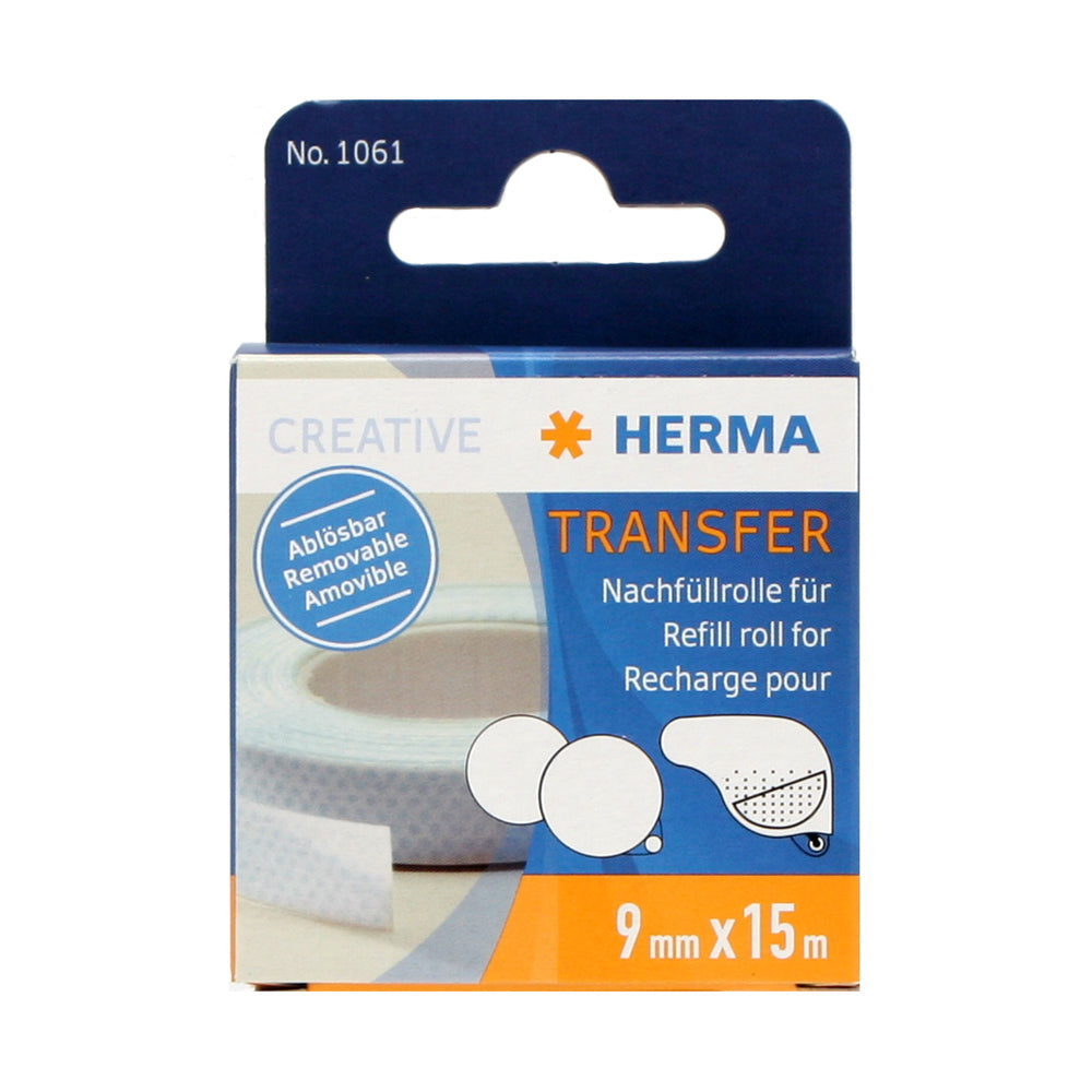 Herma Removable Refill 15m