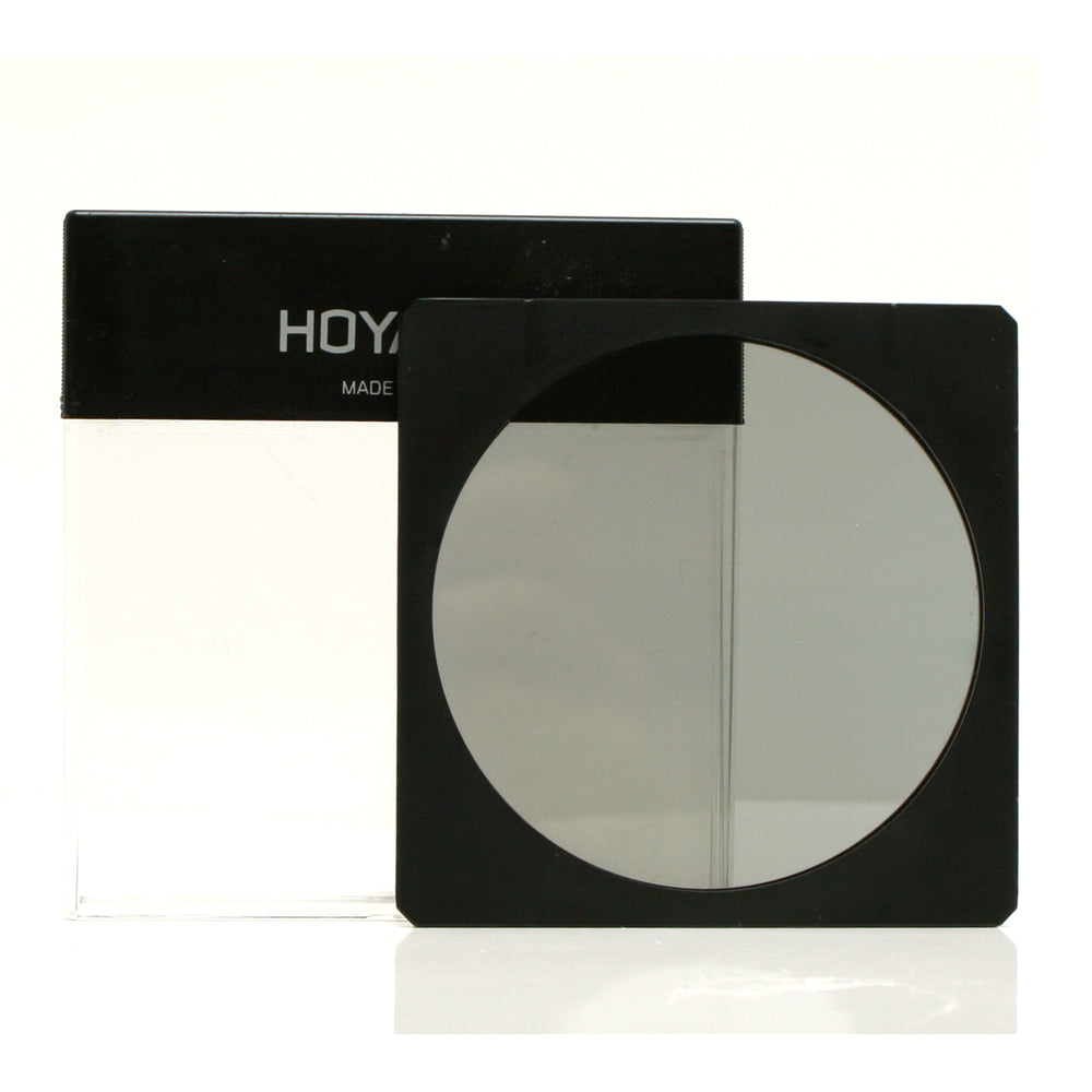 Hoyarex Linear Polariser Filter