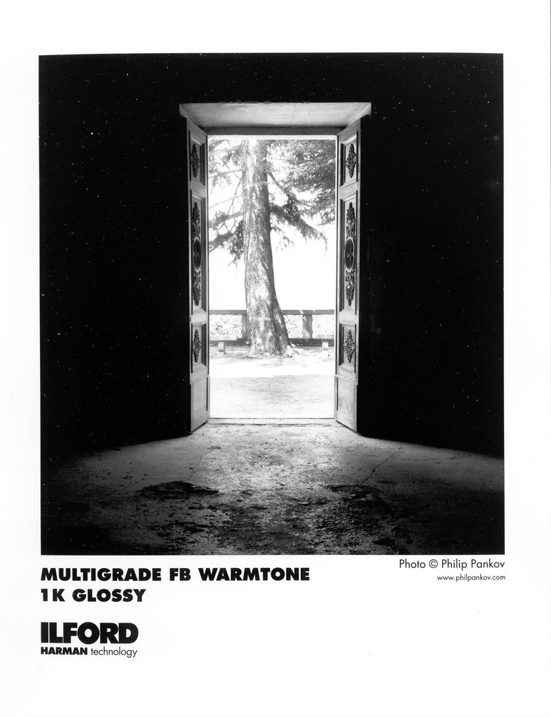 Ilford Multigrade FB Warmtone Glossy