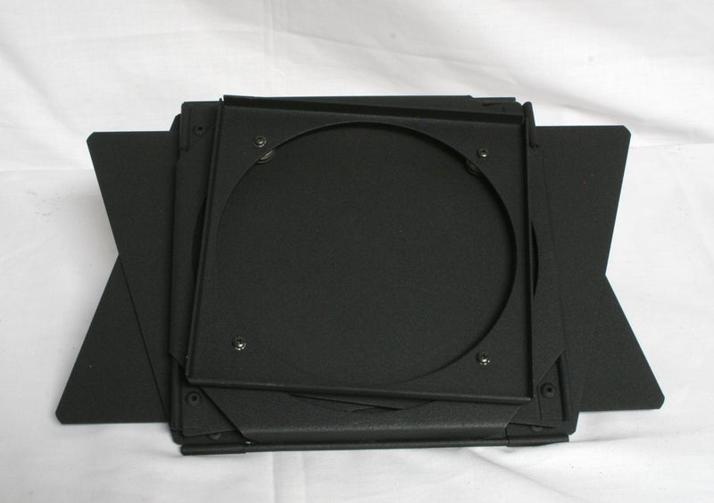Photon Beard Replacement Barn Doors For 1000/1200 Fresnel