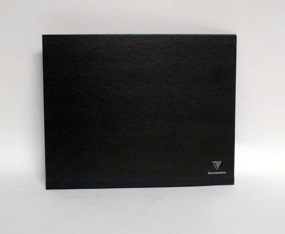 Clairefontaine Black Art Folder