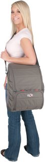 Clik Elite Jet Pack - Gray