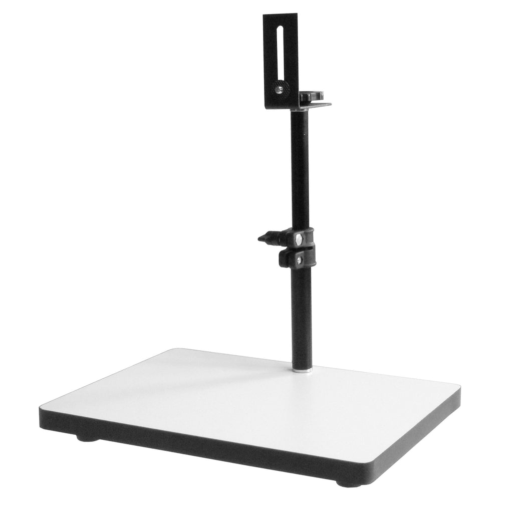 CS 320 Small Copy Stand Animation Rostrum 32 cm Max Height