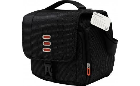 Dick Smith Medium DSLR Camera Bag (Black)