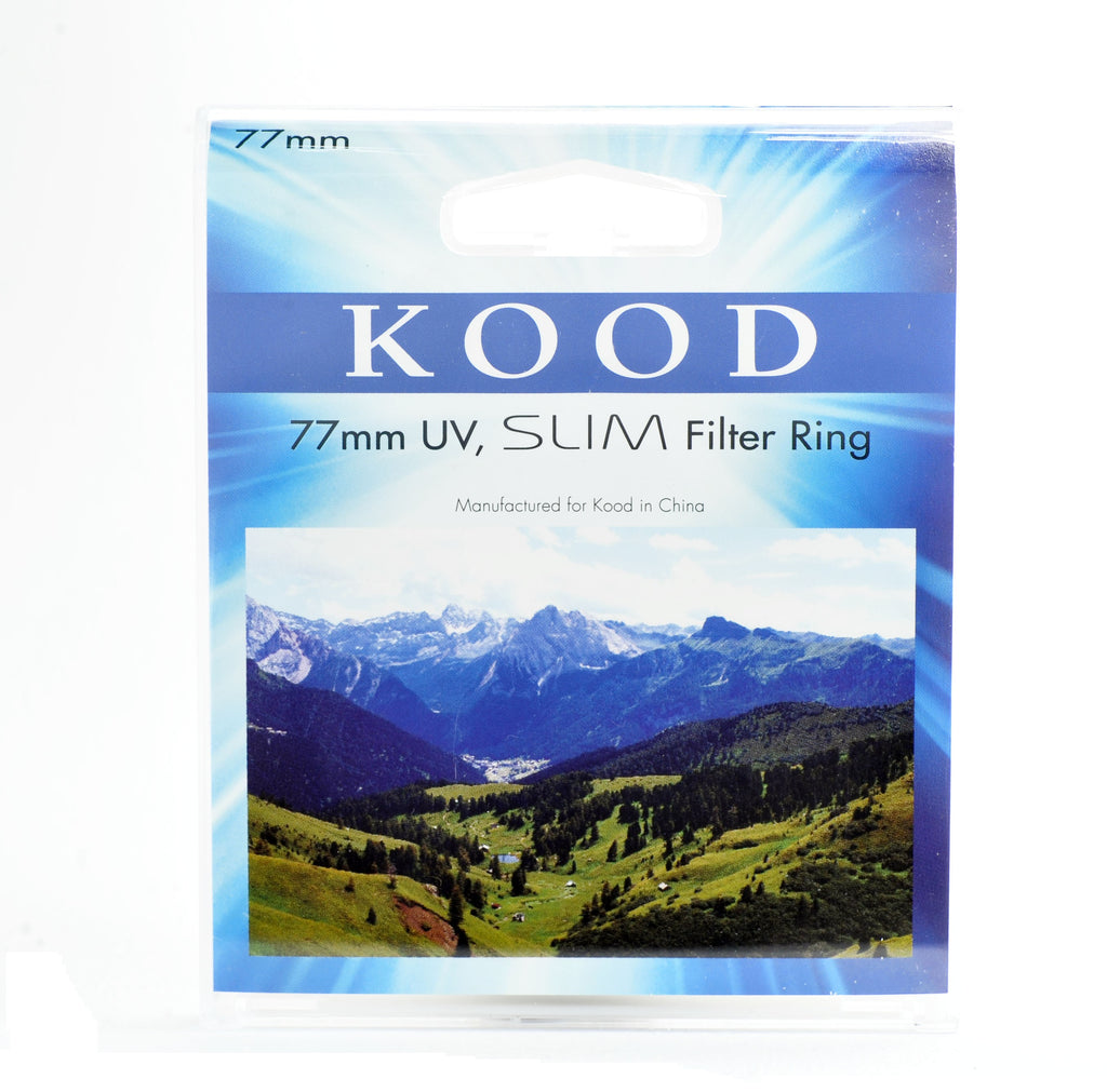 Kood UV Filters - Slim