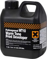 Fotospeed WT10 Warm Tone Print Developer 1L