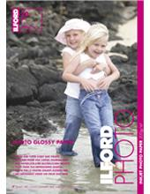 Ilford Photo Glossy Paper 200gsm A4, 20 sheets