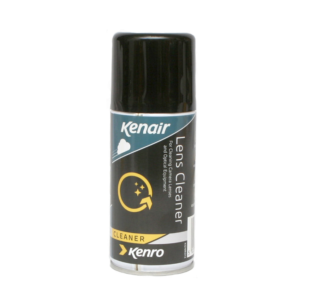 Kenro Kenair Lens Cleaner Spray