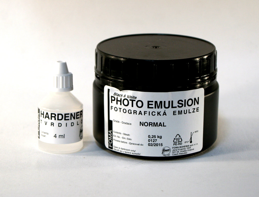 Foma Photographic Emulsion 0.25Kg