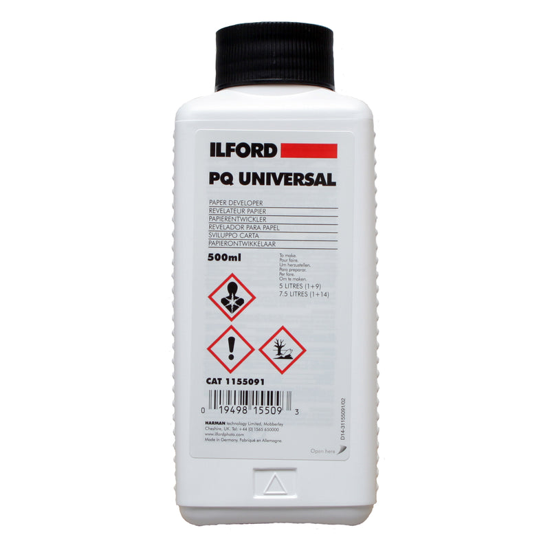 Ilford PQ Universal Developer