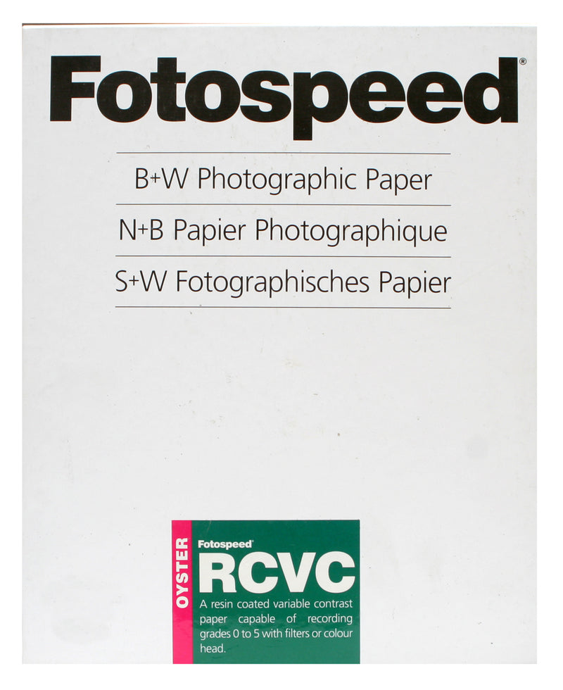 Fotospeed RC VC Oyster