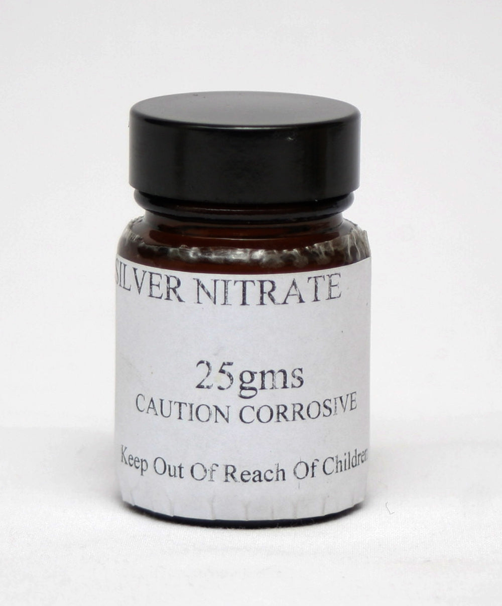 Silver Nitrate 25g